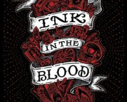 Ink in the Blood by Kim Smejkal cover image